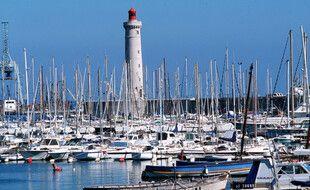 Le port de Sète (Archives)