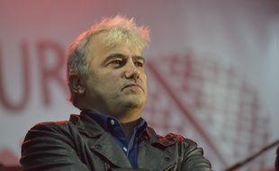Patrick Pelloux le 3 mai à Paris
