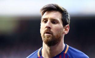 Mon cher Barça je pars, je vous aime mais je pars...