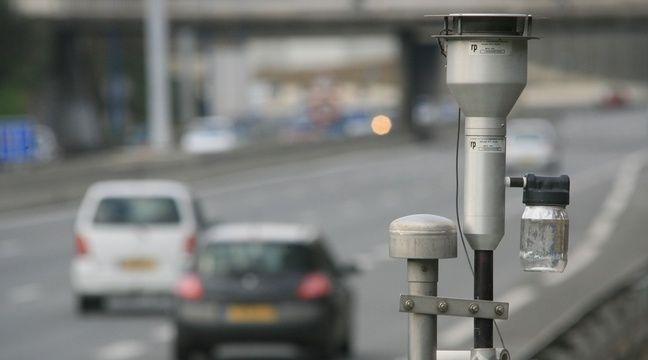 Isère : Alerte à la pollution au dioxyde de soufre sur la zone industrielle des Roches-de-Condrieu