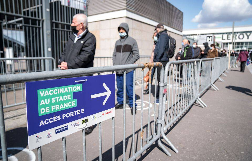 Pass Sanitaire France - Coronavirus : le