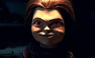 Dans«Child's Play», Chucky n'est plus une poupée possédée par l'esprit d'un serial killer mais un jouet connecté qui pète les plombs