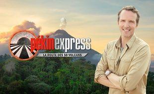 Stéphane Rotenberg revient pour la douzième saison de «Pékin Express»