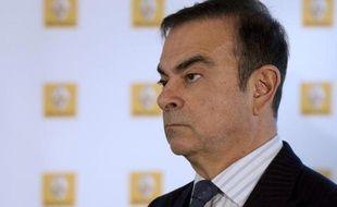 Carlos Ghosn a sonné la reprise en main chez Renault: évincé pour avoir clamé ses ambitions, l'ancien numéro deux Carlos Tavares ne sera pas remplacé et ses anciennes fonctions seront éclatées, confortant l'emprise de l'emblématique PDG.