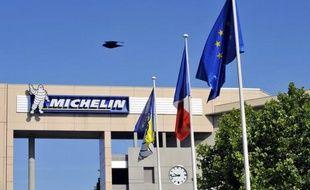 Michelin, le géant français des pneumatiques en pleine expansion, s'apprête pour la première fois de son histoire à placer à sa tête un patron non issu de la famille fondatrice.