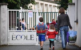 Cette année, la rentrée scolaire sera marquée par l'entrée en vigueur de la réforme Blanquer.