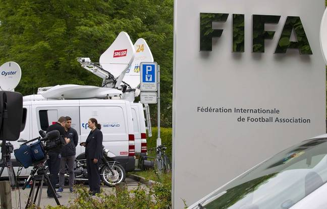 Fifa - Scandale: Des enveloppes distribuées avant l'élection