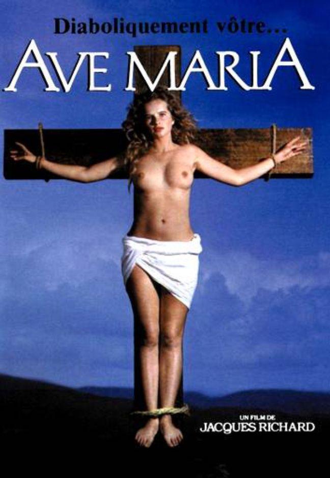 Affiche d'Ave Maria