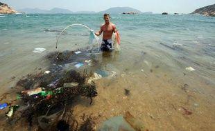 Pollution 1 5 Million D Animaux Victimes Des Déchets