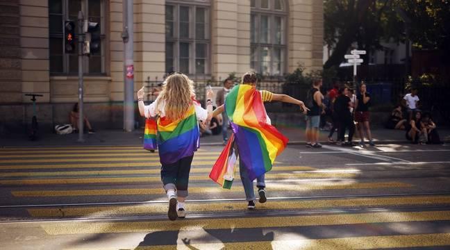 Suisse : Le pays vote ce dimanche sur le mariage pour tous