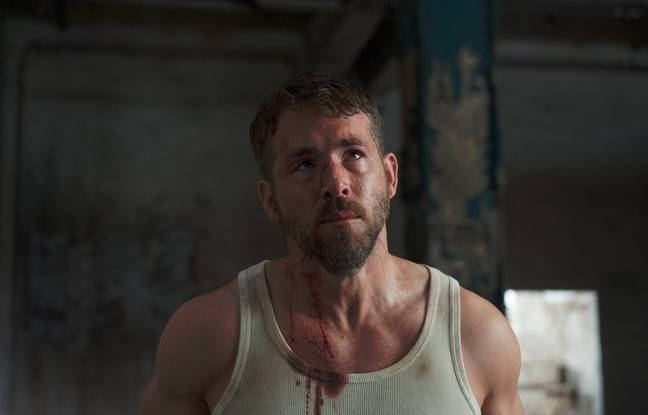 Ryan Reynolds dans Criminal d'Ariel Vromen
