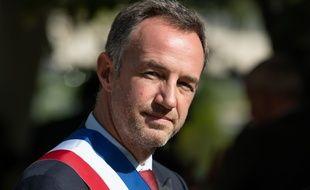 Emmanuel Gregoire, le 19 septembre 2018 à Paris.