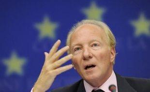 """""""Il faut pouvoir organiser les migrations, qui sont un phénomène naturel. L'immigration illégale est un rêve fou, un eldorado qui n'existe plus"""", a déclaré le ministre français de l'immigration Brice Hortefeux, dont le pays préside actuellement l'Union européenne."""