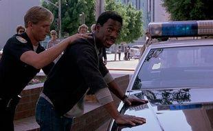 Extrait du film «Le flic de Beverly Hills» sorti en 1984.