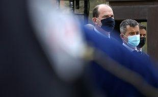 Jean Castex et Gerald Darmanin vont recevoir les syndicats de police en début de semaine prochaine.