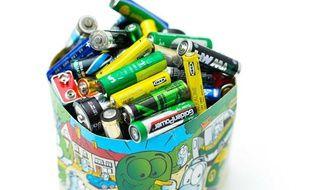 Utiliser des piles rechargeables plutôt que jetables est à la portée de tous.
