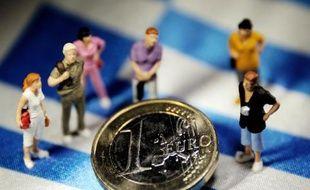 Si Athènes quitte la zone euro, la France pourrait avoir à régler une facture salée, selon plusieurs experts