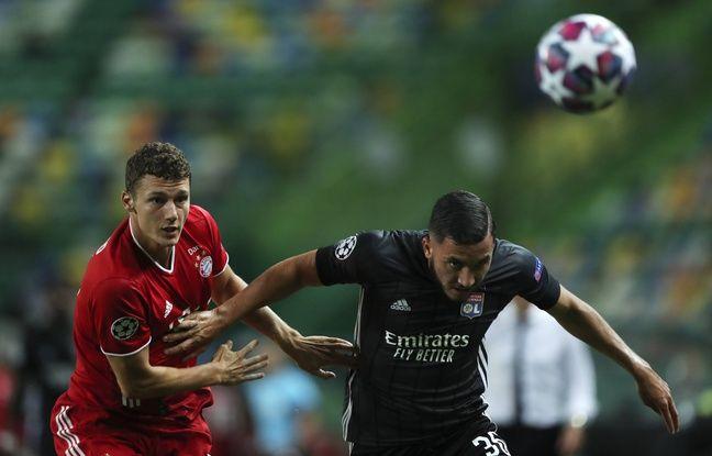 Rayan Cherki n'avait 17 ans que depuis deux jours lorsqu'il s'est retrouvé à disputer quelques minutes d'une demi-finale de Ligue des champions, en août 2020 contre le Bayern Munich de Benjamin Pavard à Lisbonne.