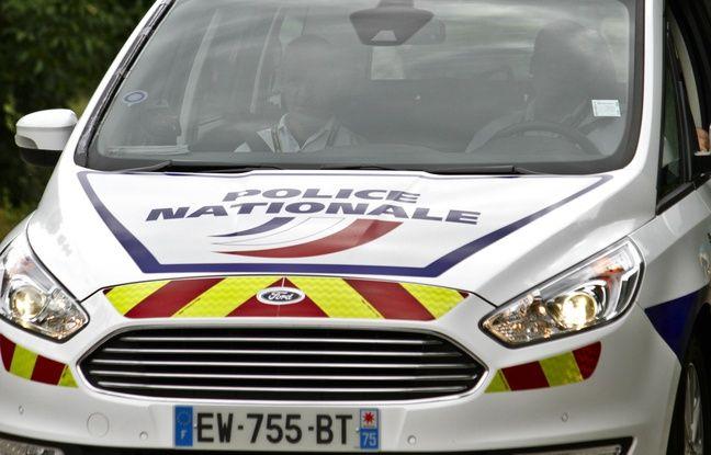 Bourgoin-Jallieu: Une vieille dame frappée en pleine rue, un suspect arrêté et hospitalisé