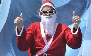 Les Français prévoient de dépenser 577 euros pour les fêtes de Noël.