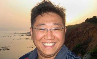 L'américain Kenneth Bae sur une photo publiée par le site FreeKenNow.com le 12 octobre 2013