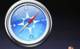 Comment faire une capture d'écran intégrale dans Safari