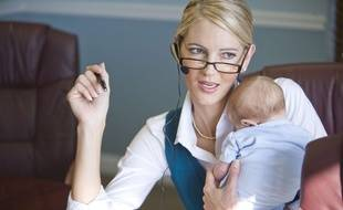 Concilier vie de famille et vie professionnelle? Facile!