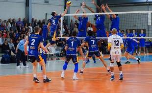 L'ASI Volley réalise une énorme saison.