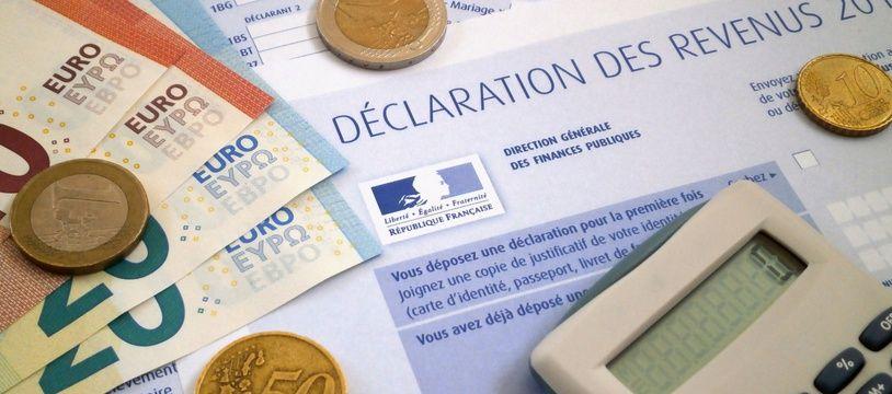 En cas de situation fiscale inchangée, la déclaration d'impôt sur le revenu devient tacite.