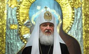 Le patriarche Kirill a commencé vendredi à Jérusalem une visite historique de six jours en Israël et dans les Territoires palestiniens, la première depuis qu'il a été intronisé comme chef de l'Eglise orthodoxe russe en 2009.