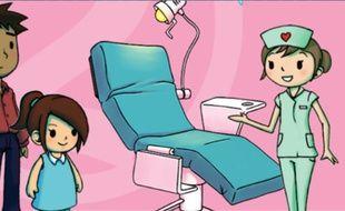 Strasbourg: Quand le jeu vidéo se met au service de la santé (illustration