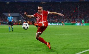 Franck Ribéry et le Bayern, un classique intemporel.