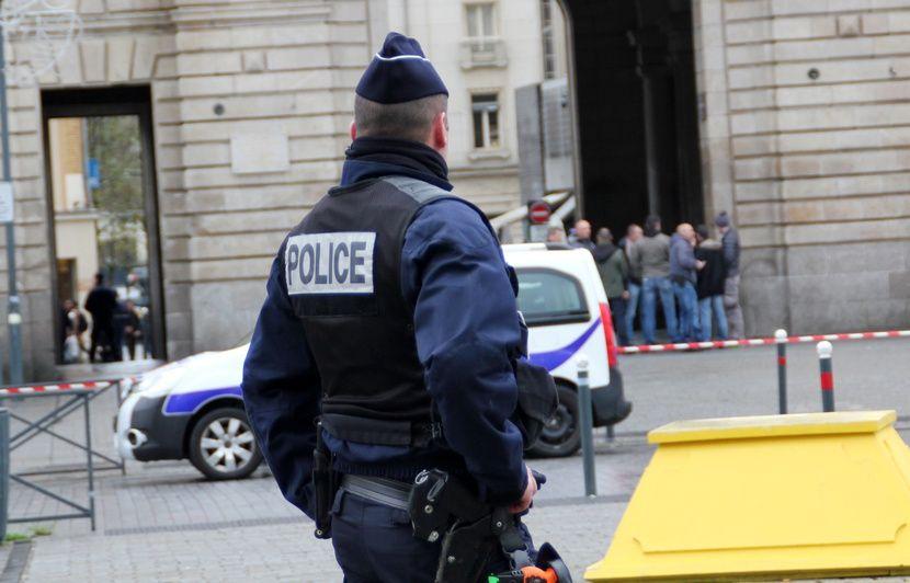 Rennes : Un homme blessé par balles dans le quartier de la Bellangerais