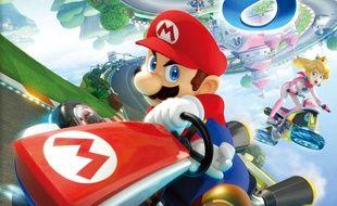 Mario Kart 8 s'est écoulé à 1,2 millions d'exemplaires en moins d'une semaine