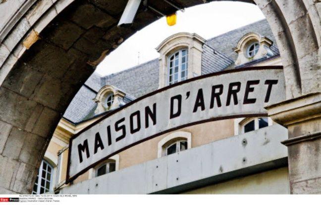 les surveillants de la prison d'arras dénoncent des «beuveries ... - Cours De Cuisine Arras
