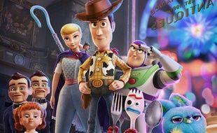 Annonceet Bande Vraie Video«toy Story La 4»Découvrez Longue kXZuiPTwO