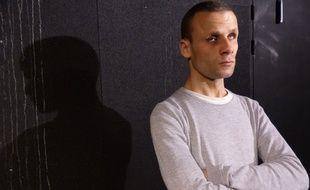 Mohamed Lamouri, 37 ans