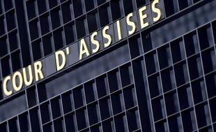 La cour d'assises de Loire-Atlantique
