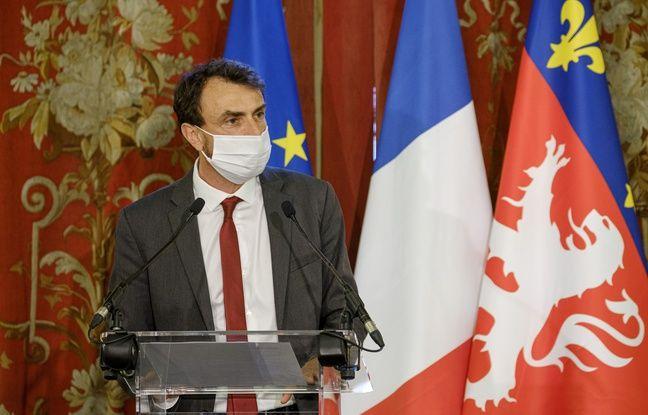 Elections municipales à Lyon: Le coronavirus frappe l'un des nouveaux conseillers municipaux, tous les élus EELV vont être testés