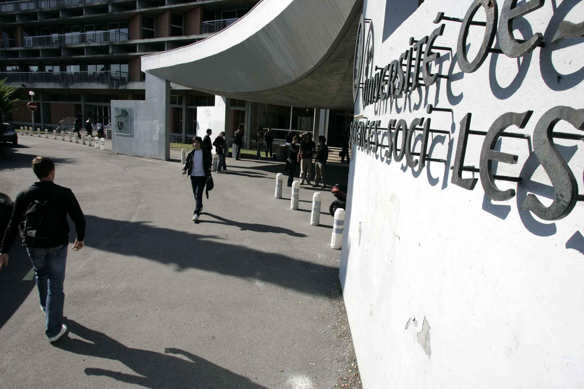 Les futurs bacheliers likent toulouse pour y suivre - Residence les jardins de l universite toulouse ...
