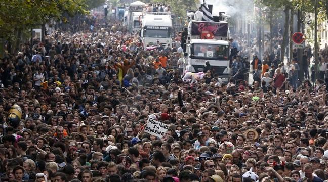république indienne jour défilé vidéo téléchargement