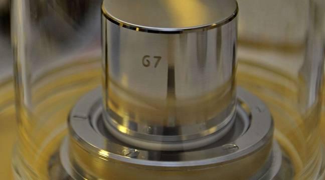 VIDEO. Le nouveau kilogramme étalon entre en vigueur dans le monde entier
