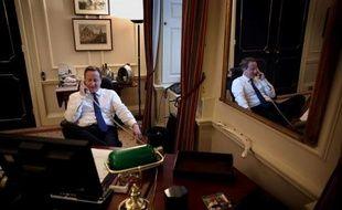 Le président américain Barack Obama a appelé jeudi 13 dirigeants politiques, dont le Premier ministre israélien Benjamin Netanyahu et le président égyptien Mohamed Morsi, qui l'avaient félicité après sa réélection mardi, a rapporté la Maison Blanche.