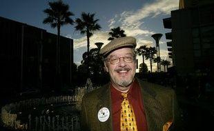 Joe Alaskey, le 19 octobre 2004, à Los Angeles.