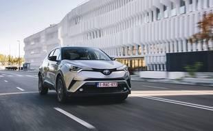 Toyota ne propose plus de moteur diesel sur ses nouveaux modèles, préférant désormais se concentrer sur l'hybride