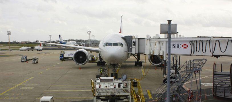 L'aéroport d'Orly est le moins bien classé des trente étudiés. (image d'illustration)