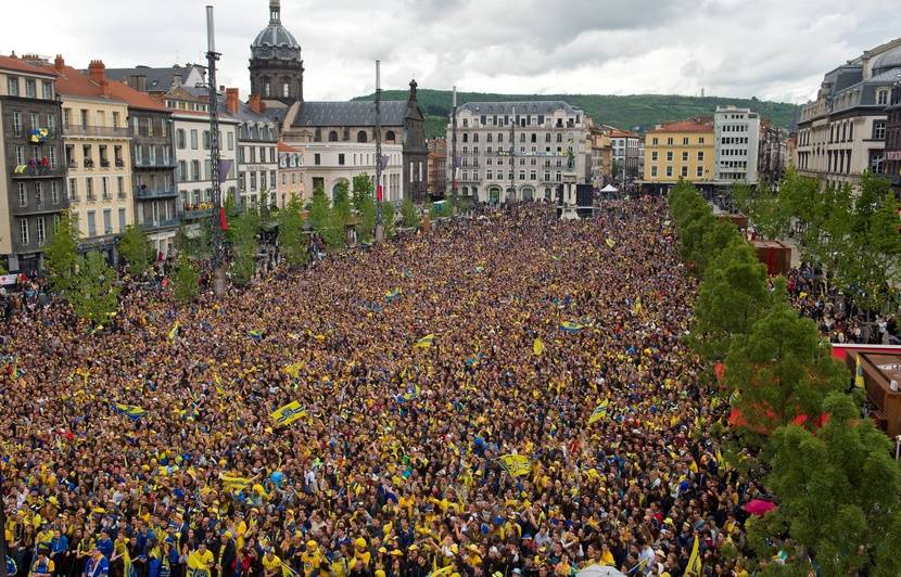 Strasbourg Pourquoi Ne Diffuse T On Pas Le Match De Football En
