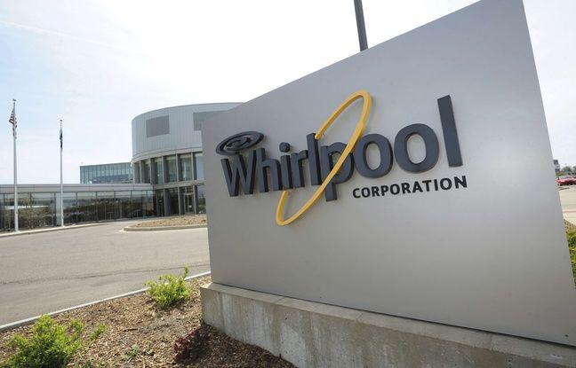 Amiens: 138 salariés WN (ex-Whirlpool) ont reçu leur lettre de licenciement