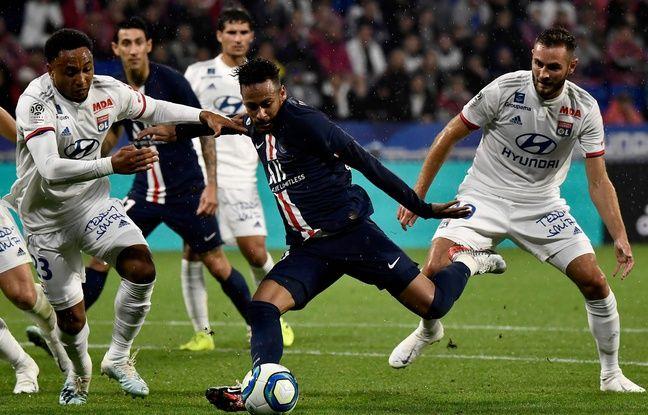 OL-PSG: «Notre crack nous a sauvés à la fin»... Neymar est prêt à redevenir un leader à Paris