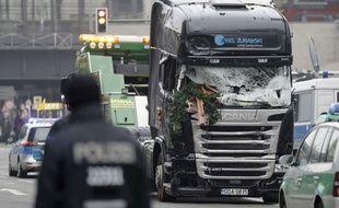 L'hommage de la Sécurité routière aux victimes de l'attentat de Berlin a été jugé de mauvais goût par de nombreux internautes.